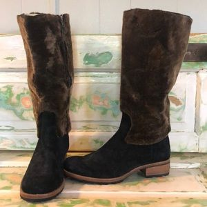 UGG Chrystie Boot. Size 11.